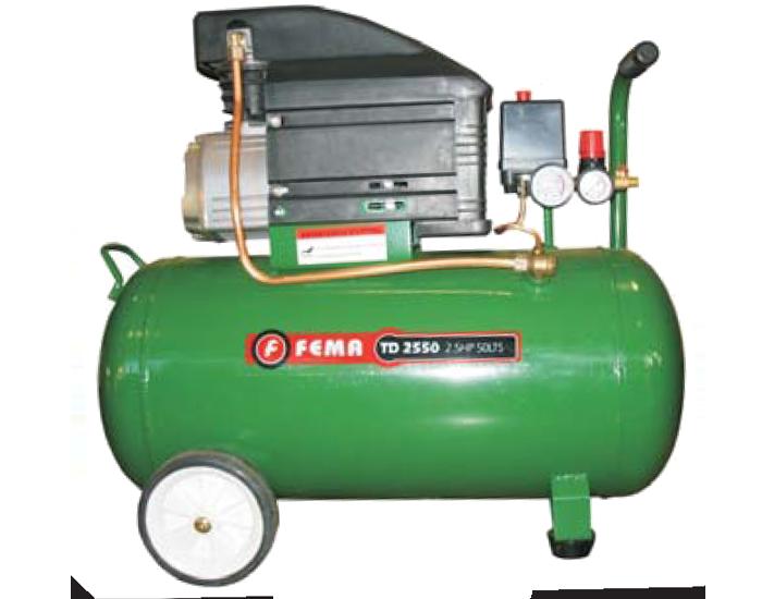 Compresores de Aire, mantenimiento y consejos