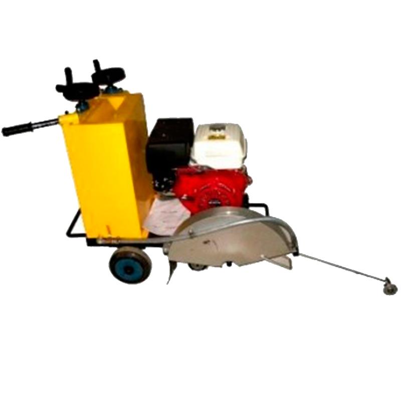 Cuál es la función de una Aserradora de hormigón