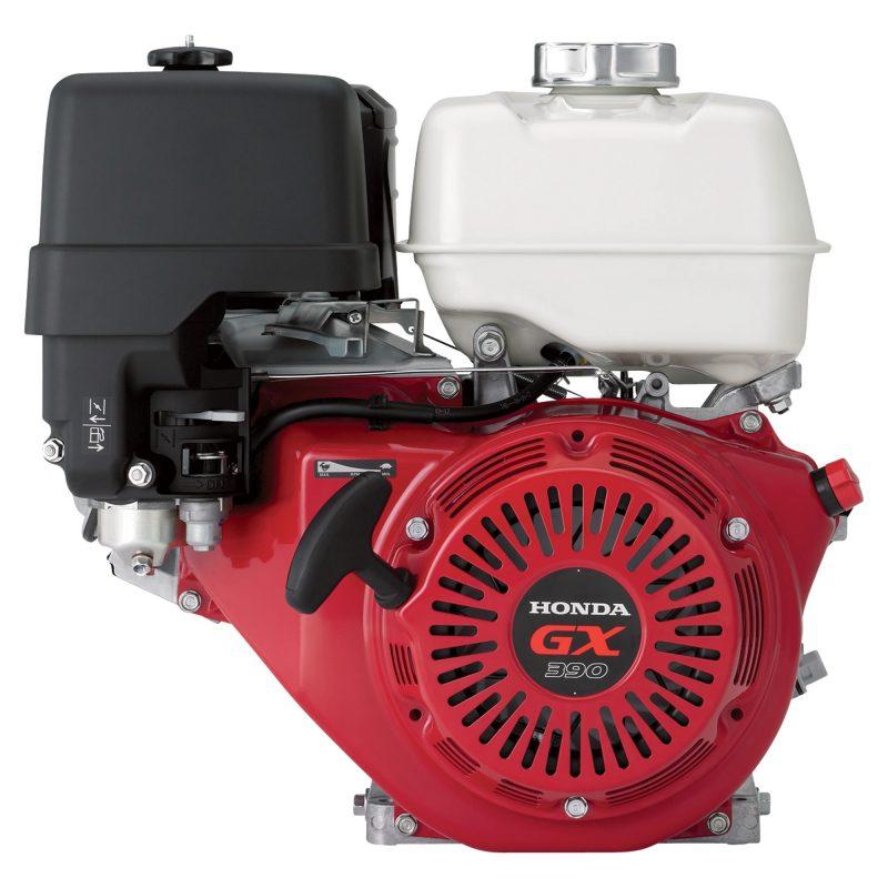 Rolo Compactador Simple Motor 13hp 650x355mm