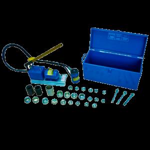 Extractor Y Colocador De Bujes Silent-block MP45