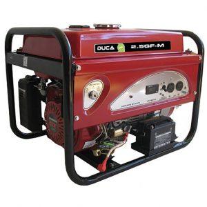 Generador Naftero 2200 Duca Honda