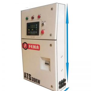 Transferencia Automática para Generador 20kw