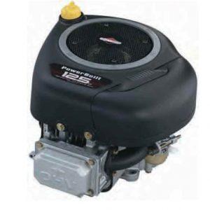 Motor Naftero Vertical B&S 12.5hp A/E  1x3.157''