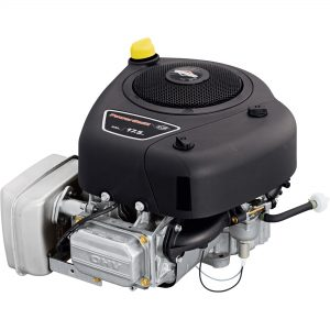 Motor Naftero Vertical B&S 17.5hp A/E 1x3.157''