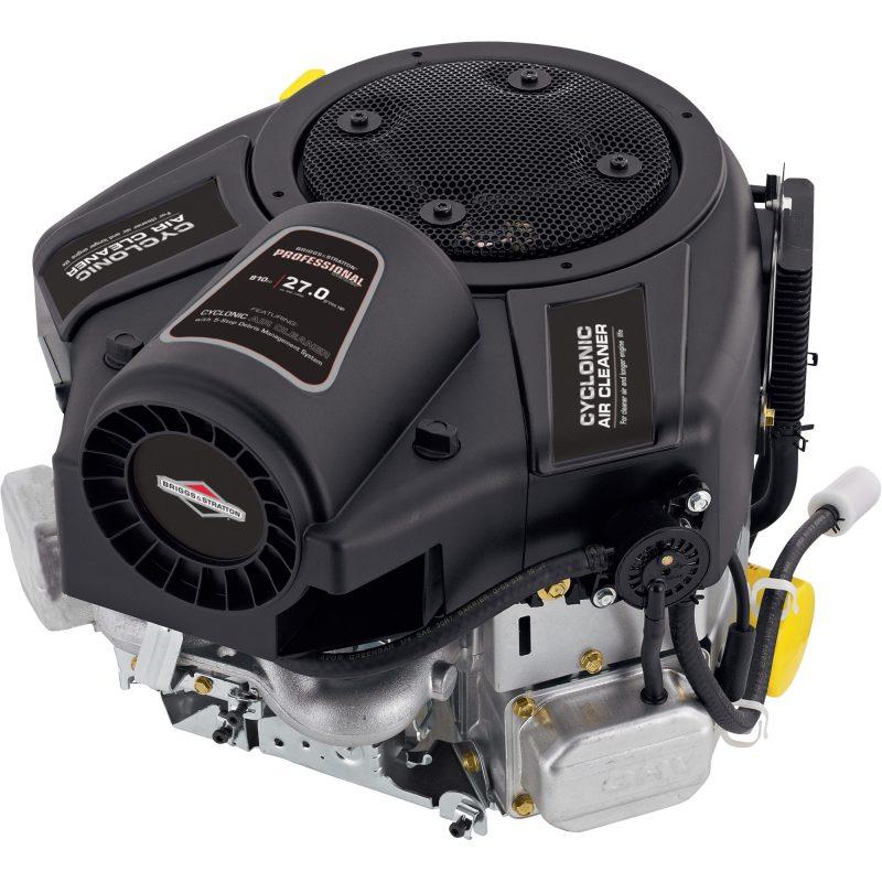 Motor Naftero Vertical FEMA 25hp A/E eje 1'' Cilíndrico
