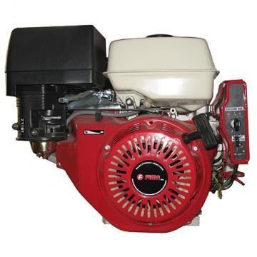 Motor Naftero Horizontal Fema 13HP Cónico A/M