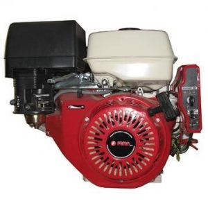 Motor Naftero Horizontal Fema 13HP Cónico A/M S/tanque
