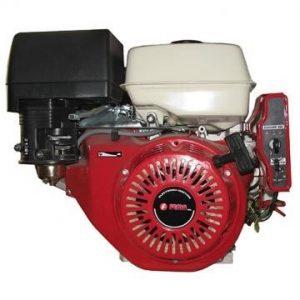 Motor Naftero Horizontal Fema 13HP Cilíndrico A/E 25mm
