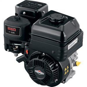 Motor Naftero Horizontal BS 9HP Cilíndrico A/E