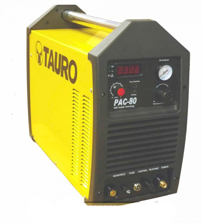 Corte Plasma PAC-70 Inverter