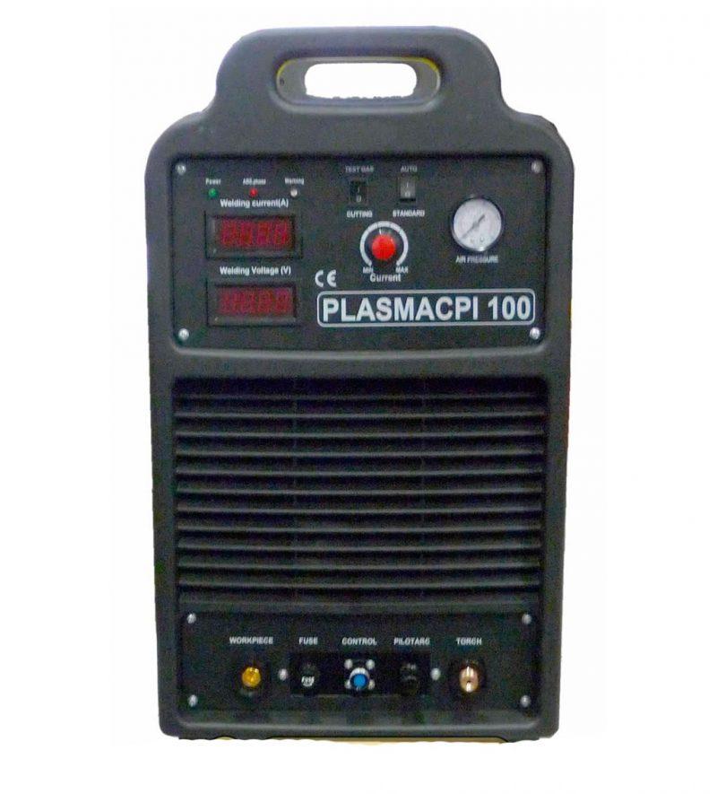 Corte Plasma CPI-100 M Inverter