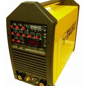 Soldadora TIG INV-300 ACDC