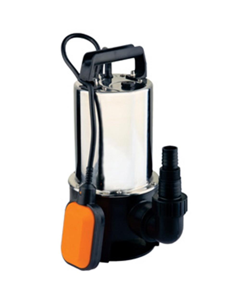 Bomba sumergible acero inoxidable para agua sucia - Bomba agua sucia ...