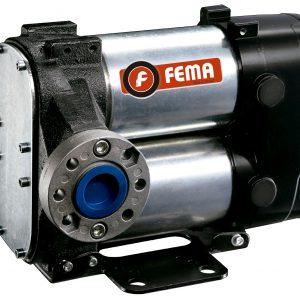 Electrobomba 12 / 24 Volts Gasoil 40 L/m