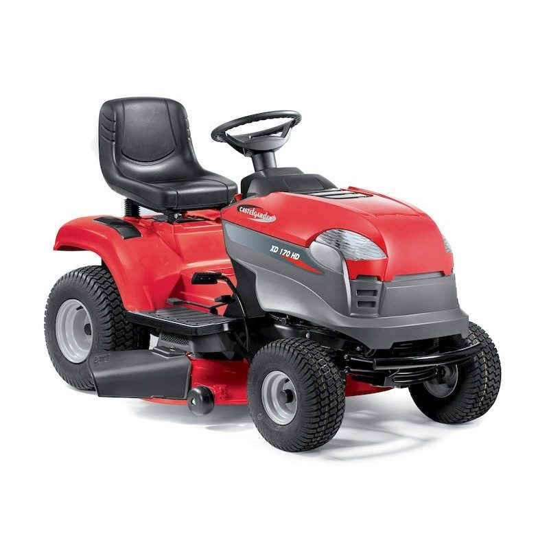 Mini tractor Castel Garden XD170 16.5HP 108cm Corte
