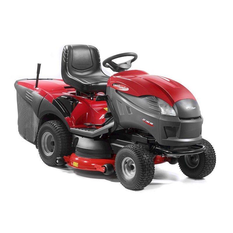 Minitractores Castel Garden con Bolsa Recolectora XT 190 HD Honda