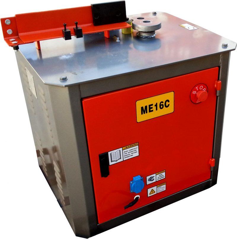 Estribera Electromecánica Me-16c Trifá Mmq