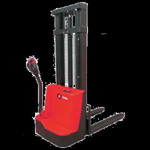 Apilador Transpalet A Batería 1500 Kg -3mt De Alzada Fema