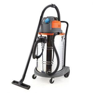 Aspiradora Industrial 60 litros 1400w