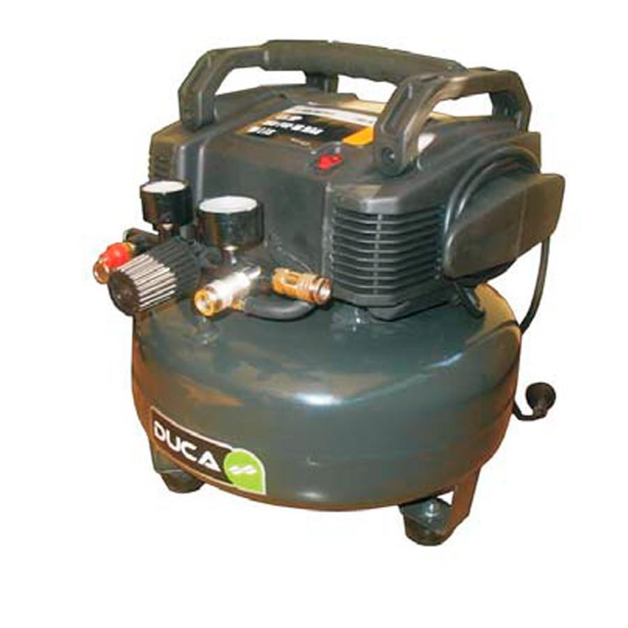 Compresor libre de aceite tanque de acero capacidad 20 for Aceite para compresor
