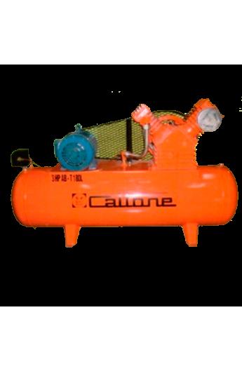 Compresor a Correa Callone 2 HP B/B