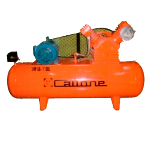 Compresor a Correa Callone 5.5 HP B/B