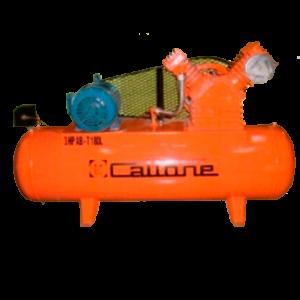 Compresor a Correa Callone 7.5 HP B/B