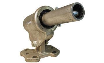 Fratacho de Aluminio SF-48 Stándar 127x1210mm