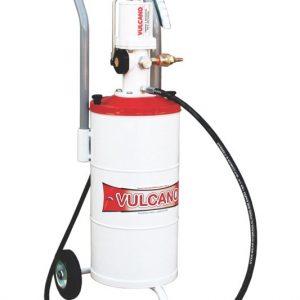 Engrasador Neumático 15 Kg. Vulcano EN 241