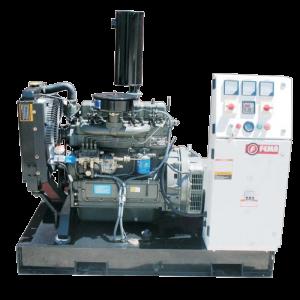 Generador Abierto 40kw - 50KVA