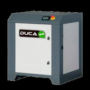 Compresor a Tornillo Duca de 7.5 HP