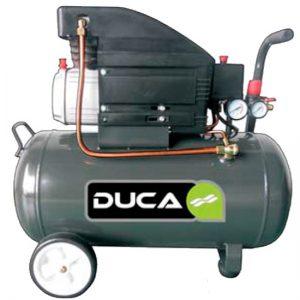 Compresor Axial 2.5hp 50 litros Duca
