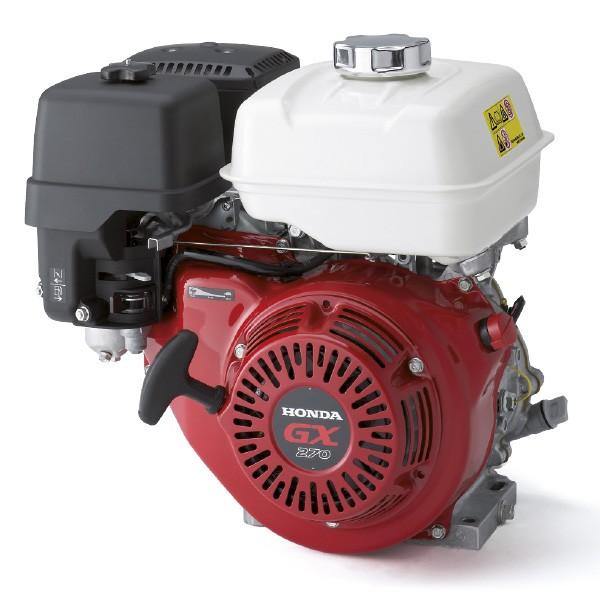 Rolo Compactador Simple Motor 9hp 600mm