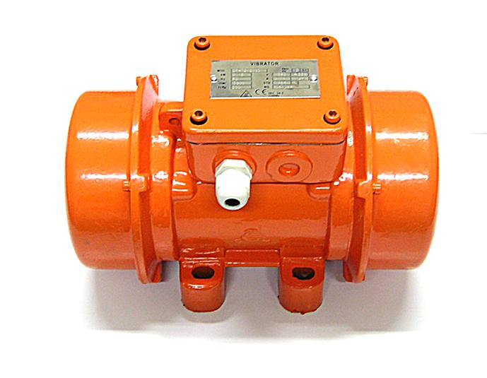 Vibrador de Contacto HZ17T 320w Trifásico