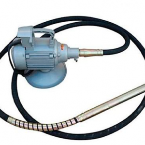 Vibrador de Inmersión Plato 32mm Monofásico