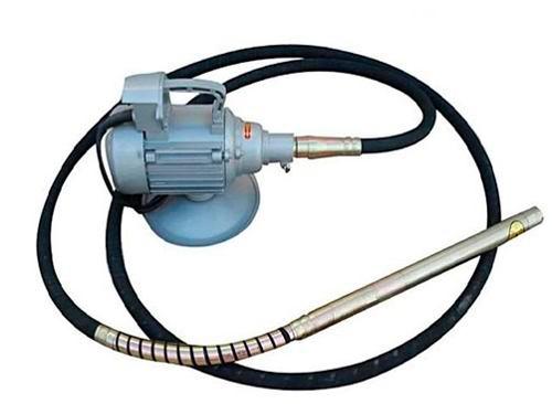 Vibrador de Inmersión Plato 45mm Trifásico