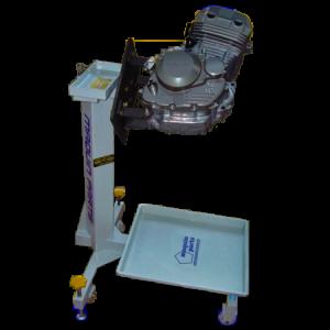 Banco para armado de Motores mediano porte C2